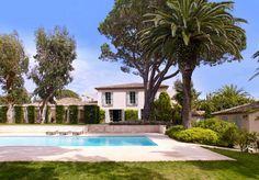 Un été à Saint-Tropez chez Giorgio Armani - Madame Figaro