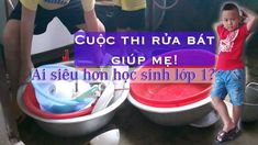 HoangTom Wash dishes for mom Link Youtube, Washing Dishes, Watch V, Chen, Education, Onderwijs, Learning