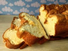 Low Carb Cloud Bread Recipe