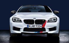 M6 striped