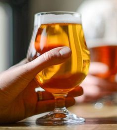 The American Homebrewers Association is a not-for-profit organization dedicated to empowering homebrewers to make the best beer in the world. Brewing Recipes, Homebrew Recipes, Beer Recipes, Recipies, Beer Brewing, Home Brewing, Steeped Coffee, Ale Recipe, Homemade Beer