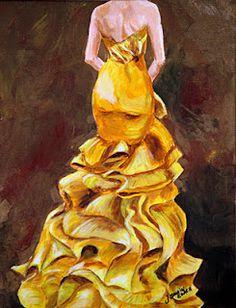 Jennifer Koach Art: Lemon Twist