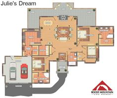 handicap house plans with photos | handicapped style house floor
