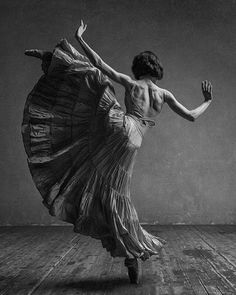 Anna Ol @annet_ol - Principal dancer Het National Ballet of Netherlands by ayakovlevcom