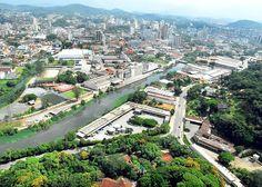 Joinville, Santa Catarina, Brazil