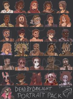 Chucky Horror Movie, Horror Movie Characters, Horror Movies, Ruby Anime, New Survivor, Bioshock Art, Horror Drawing, Horror Icons, Michael Myers