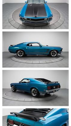1969 Ford Mustang Boss 302 SealingsandExpung… Free Evaluations… - Cars World Ford Mustang Boss, Mustang Cars, Ford Mustangs, Ford Motor Company, Patron Mustang, Rat Rods, Ford 2000, Moto Collection, Sweet Cars