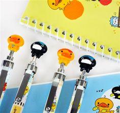 Kamonohashikamo Adventures 0.5 Mechanical Pencils