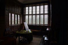 Baddesley Clinton, The Artist`s Room | Flickr - Photo Sharing!
