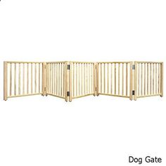 Dog Gate   Fantastic Choice. Have To Check Out.