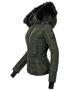 Modern Outfits, Cool Outfits, Casual Outfits, Winter Outfits, Outfit Jeans, Packable Jacket, Winter Jackets Women, Gray Jacket, Black Ski Jacket