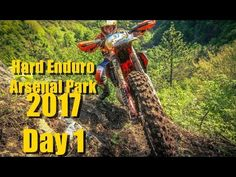 Hard Enduro at Arsenal Park 2017 Day 1 - Part 2  Enduro Fanatics, real Enduro Passion, extreme Hard Enduro. Extreme riders and Enduro events. Stunts, crashes, wins and fails. eXtreme Enduro, Enduro Moto, Endurocross, Motocross and Hard Enduro! Thanks for watching and don't forget to Subscribe!  #EnduroMoto #HardEnduro #Enduro #EnduroFanatics #ArsenalPark #2017 #Day2 #onboard