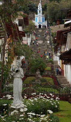 PERU |||||||||| CAJAMARCA. Cajamarca, Peru