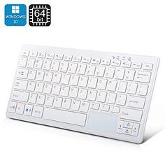 72 PC Keyboard Key - Windows 10, Intel Quad Core CPU, 2GB di RAM, Bluetooth, 32GB di memoria (bianco) MINIPC http://www.amazon.it/dp/B01CNC2KX2/ref=cm_sw_r_pi_dp_twb5wb07WVRMS