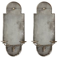1stdibs - Pair of Mirror Sconces explore items from 1,700  global dealers at 1stdibs.com