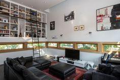 Wren Residence by Chris Pardo Design: Elemental Architecture
