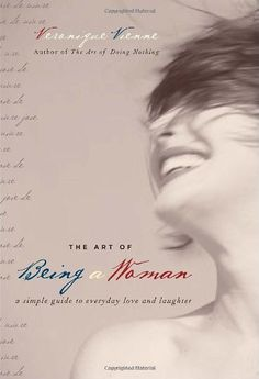 The Art of Being A Woman by Veronique Vienne ♥ Valentine's Day Gift Guide | see all my picks at StorybookApothecary.com
