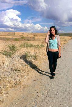 El Blog de Violeta
