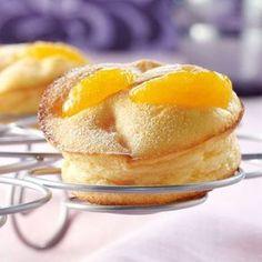 Käsekuchenmuffins Rezepte | Weight Watchers