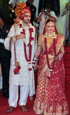 esha deol wedding dharmendra