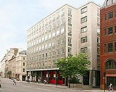 New Bridge Street, St Pauls.    Fleet House is located in the heart of the City of London within easy reach of major transport links and local facilities. The building has been fully refurbished to create modern offices catering for the often changing and demanding needs of today's businesses