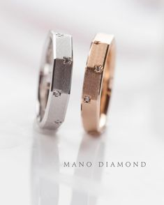 Couple Bands, Smart Ring, Wedding Jewelry, Wedding Rings, Puzzle Ring, Promise Rings For Couples, Couple Jewelry, Minimal Jewelry, Matching Rings