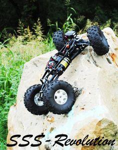 34 Rc Crawler Ideas In 2021 Rc Crawler Crawlers Chassis Kits