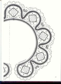 Photo Bobbin Lace Patterns, Album, Cluny, Doilies, Arizona, Art Drawings, Type, Bobbin Lace, Log Projects