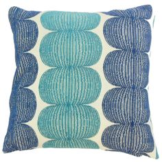 Abarne Graphic Pillow Snowcone
