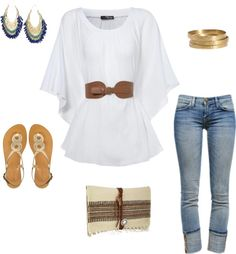 My Style, created by skaggsgirl on Polyvore