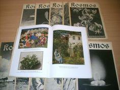 12 St KOSMOS Jg 1941 Komplett für Naturfreunde ab 1 EUR