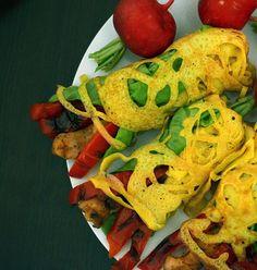 Tacos, Mexican, Ethnic Recipes, Food, Meal, Eten, Meals