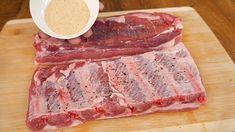 Roasted Pork Shoulder Recipes, Pork Shoulder Roast, Rib Recipes, Quick Recipes, Cooking Recipes, Pork Meat, Pork Ribs, One Pan Meals, Easy Meals