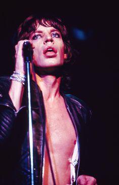 satya-: Mick Jagger