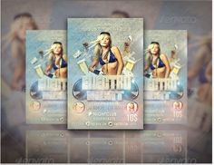A Cool club flyers & party flyer templates or posters collection. All these Flyer psd templates can be tagged as - best cheap flyers online! Psd Templates, Flyer Template, Cheap Flyers, Club Flyers, Party Flyer, Night Club, Typography, Artist, Poster