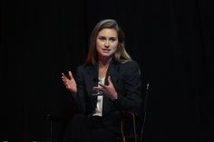 #AWXI Advertising Week:  Founder & CEO at FEED Projects Lauren Bush Lauren