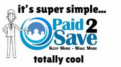 Where do I find digital coupons? There are plenty of digital coupon apps for your phone like Groupon, Living Social, Amazon Local, and more. But Paid2Save is the best because the discounts are free and you get paid for sharing the Paid2Save app with others.