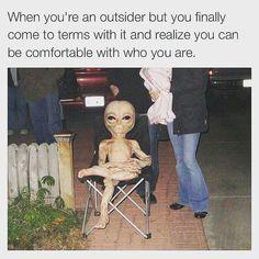 INFJ-alien