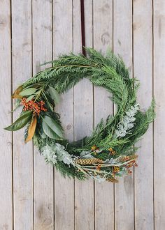 DIY: Succulent Wreaths featuring Willow & Jade