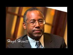 Ben Carson: Race relations were better off before Obama; Obama manipulates minority communities - YouTube