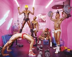 VOGUE PERSONAL TRAINER - Google Search