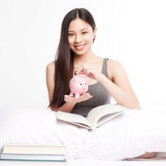 Gagner de l'argent facile… en restant à la maison ! - Magicmaman.com