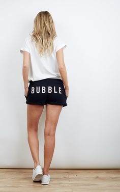 These shorts have been designed to fit snuggly onto all butts of all shapes and sizes, and the side pockets and drawstring waist band make them a perfect fit.