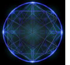 circling the hexagon