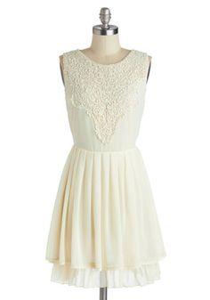 Candle Lighting Dress | Mod Retro Vintage Dresses | ModCloth.com