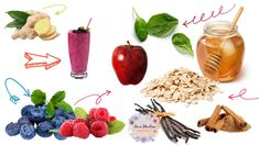 Smoothies, Vegetables, Health, Food, Smoothie, Health Care, Essen, Vegetable Recipes, Meals