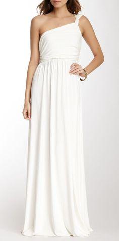 Beachy wedding dress... Rachel Pally Kimber Dress