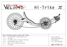 Hi-Trike plan