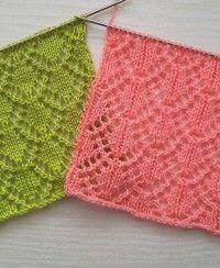 Ladies Cardigan Knitting Patterns, Lace Knitting Stitches, Crochet Stitches Patterns, Knitting Charts, Easy Knitting, Knitting Patterns Free, Stitch Patterns, Lace Knitting, Knit Patterns