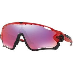 Oakley Jawbreaker Redline w/ Prizm Road   Performance Sunglasses  #CyclingBargains #DealFinder #Bike #BikeBargains #Fitness Visit our web site to find the best Cycling Bargains from over 450,000 searchable products from all the top Stores, we are also on Facebook, Twitter & have an App on the Google Android, Apple & Amazon PlayStores.